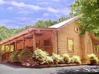 Falcon Crest   View Private Near Attractions Hot Tub WiFi  Free Nights, Gatlinburg
