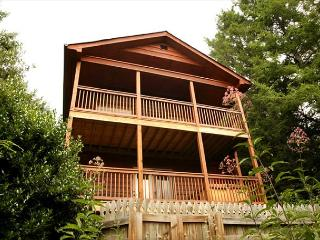 Naughty by Nature   Private Hot Tub Mountain Views WiFi    Free Nights, Gatlinburg