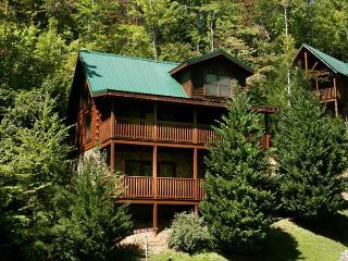 Bear's Corner  Close to Town  Arcade  Pool Table  Hot Tub  Free Nights, Gatlinburg