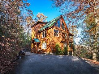 Lazy Bear Lodge, Gatlinburg