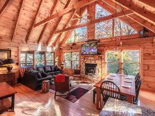 Lazy Bear Lodge, Gatlinburg