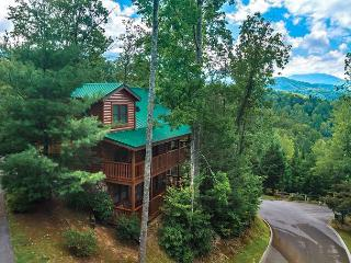 Cub's Corner   Pool Access Hot Tub Pool Table Great Views  Free Nights, Gatlinburg