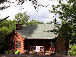 Three Bears Cabin   Views Gaming Hot Tub Jetted Tub WiFi   Free Nights, Gatlinburg