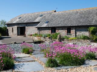 Wistaria Cottage, Hartland