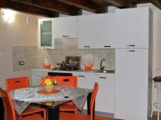 Appartamento soppalcato, Terrasini