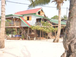 Beach House - Take Beach Living to a new level.., Koh Rong Samloem