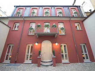Porta Palace Residence&Apartments, Turín