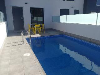 Brand New Modern House With Pool, Los Alcazares