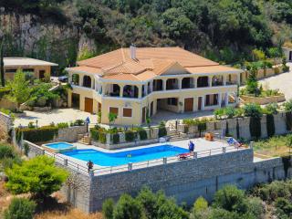 Villa Akros at Zakynthos, Limni Keri