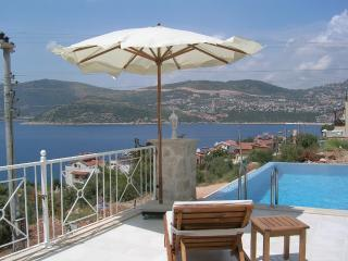 Villa Keros, Kalkan:- Pool; 2 Minutes to Sea; WIFI
