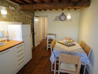 Agriturismo Baciano - Appartamento Fagiano, Capolona