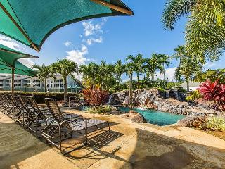 CLIFFS AT PRINCEVILLE #3201, BEAUTIFUL OCEAN-BLUFF RESORT, FREE WIFI KING BED