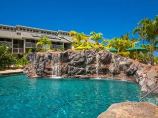 The Cliffs at Princeville #7302 Ocean Bluff, North Shore, Wifi/Pkg Included