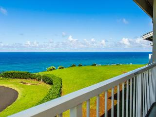 Cliffs at Princeville #9306, Ocean Bluff, North Shore Resort, Amazing Views!