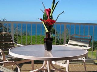 Cliffs at Princeville #9306, Ocean Bluff, North Shore Resort, Amazing Views!