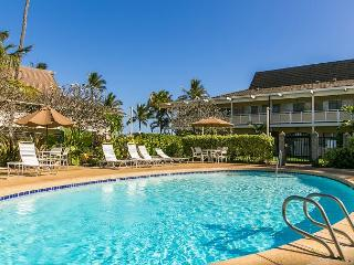 Plantation Hale K13, Near shops, restaurants and beaches.  Air conditioned!, Kapaa
