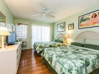 Plantation Hale G7, Near shops, restaurants and beaches.  Air conditioned!, Kapaa