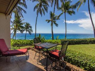 Poipu Makai D1, Oceanfront, Priceless Views, Sea Turtles