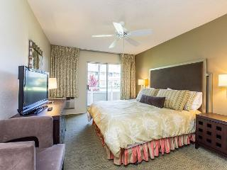 Plantation Hale Suites G5, King Bed, AC, Near Shops, Beaches & Restaurants, Kapaa