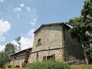 Colombaia, Borgo San Lorenzo