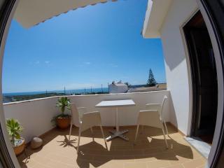 Appartement avec terrasse vue sur la mer, Wifi, Sagres