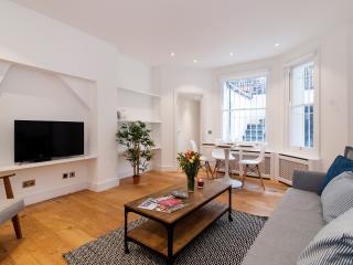The Philbeach Gardens Apartment III, London