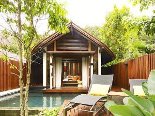 Magnificient Beach Villa!, Nong Thale