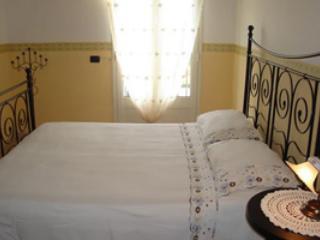 Casa vacanze Gallipoli Villa De Santis