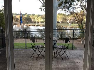 Riverfront Retreat