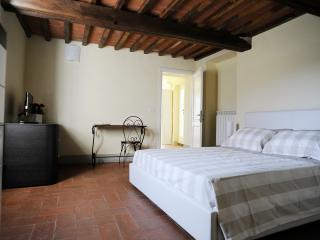 Agriturismo Baciano - Appartamento Lepre, Capolona