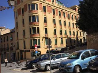 Ubicación ⭐️⭐️⭐️⭐️⭐️ Parking y Alegre