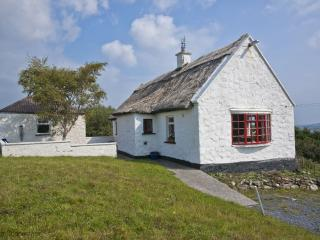 Cottage 135 - Oughterard - Thatched Holiday Cottage in Oughterard