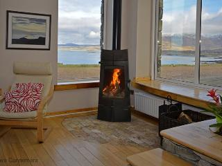 Cottage 156 - Renvyle - Luxurious Holiday Home Renvyle Connemara