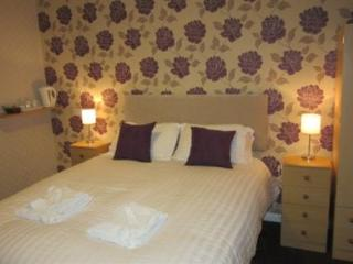 The Waverley Blackpool BnB Room 3