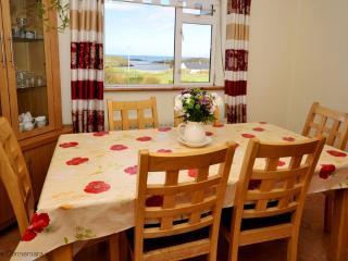 Cottage 161 - Renvyle - Beach Side Holiday property Renvyle Connemara