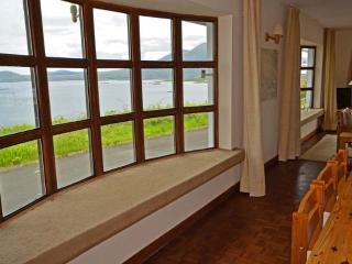 Cottage 174 - Renvyle - Holiday Cottage in Renvyle Connemara