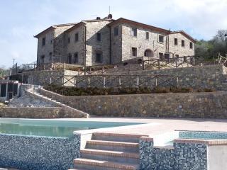Appartamento Melograno in Agriturismo Sasso Regino, Quarrata