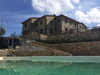 Appartamento Gelso in Agriturismo Sasso Regino, Quarrata