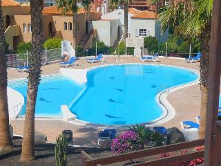Luxury one  Bedroom Apartment - Mango, Playa de Fanabe