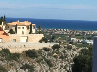 Incredible mountain and seaviews in Denia