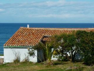 Casa a pie de playa en San Vicente de la Barquera