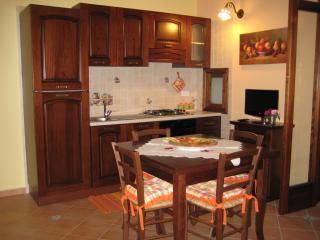 Appartamentino Sicania nel centro di Castellammare