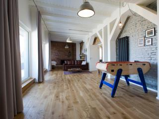 Fantastic Prenzlauer Berg Loft Apartment, Berlin