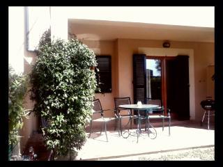 Dos habitaciones soleadas en casita, Port de Pollença