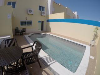 3 Bedroom with Private Pool by the beach, Areia Branca