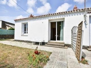 Villa de vacances avec jardin, Saint-Gilles-Croix-de-Vie