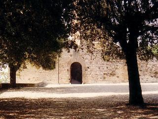 Castello di Mugnana 15 km da Firenze - camera matr, Strada in Chianti
