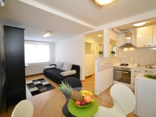 1 BEDROOM/35 m2 APT IN VERY CENTER