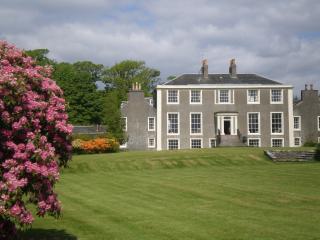 Ardlamont House