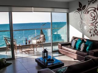 Superior Flat Ocean View Nautic Condo LV Paracas